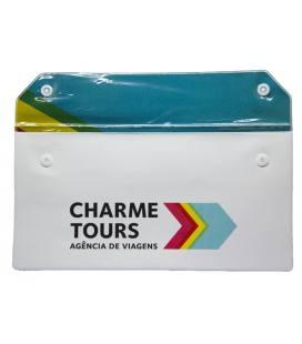 Envelopes PVC