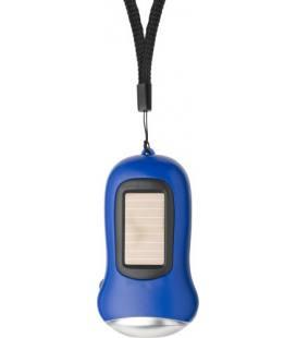 Lanterna de plástico