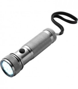 Lanterna de metal