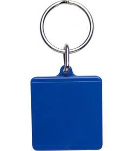 Porta-chave de plástico