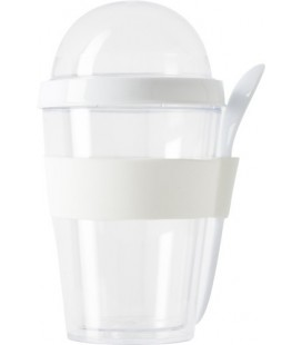 Copo de plástico (350ml)