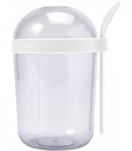 Copo de plástico (530ml)