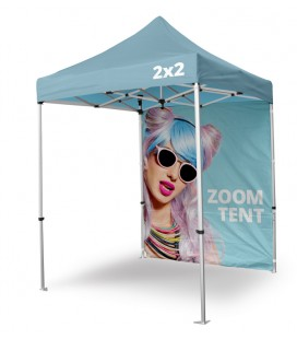 Tenda Zoom 2x2