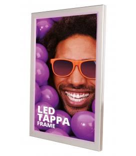 LED Trappa Frame A4