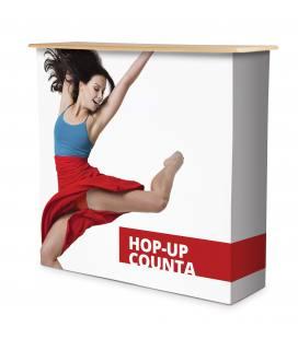 Hop-up