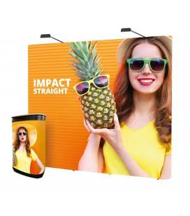 Impact 3x4 Direito