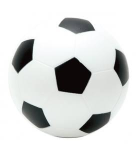 Bola de futebol anti-stress em PU
