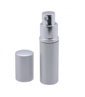 Pulverizador de perfume em alumínio