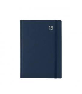 Prague - Agenda diária A5 em papel/PVC