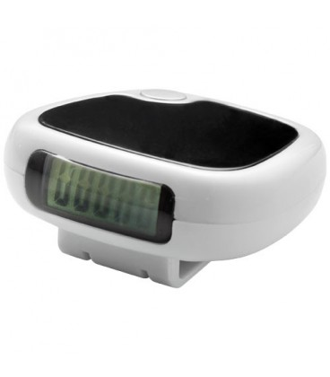 """Pedómetro com ecrã LCD """"TrackFast"""""""