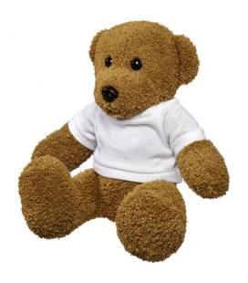 """Urso de peluche grande com t-shirt """"Shrex"""""""
