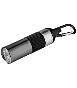"""Lanterna com 6 LEDs e abridor de garrafas """"Omega"""""""