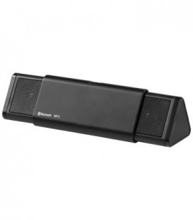 "Altifalante Bluetooth® e NFC ""Sideswipe"""