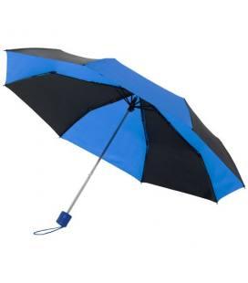 """Guarda-chuva dobrável 3 secções em 2 tons 21"""" """"Spark"""""""