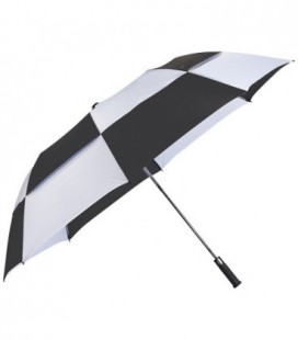 "Guarda-chuva automático de 2 secções ventilado de 30"" ""Norwich"""