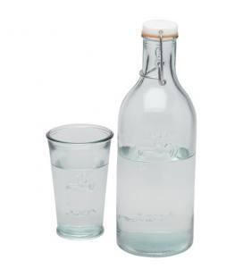 """Jarro de água em copo de vidro reciclado """"Ford"""""""