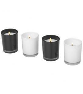 "Conjunto de 4 velas aromáticas ""Hills"""
