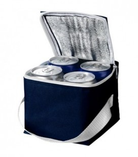 "Saco térmico para 4 latas ""Tromso"""