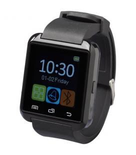 "Smartwatch Bluetooth® com visor LCD tátil ""Brains"""