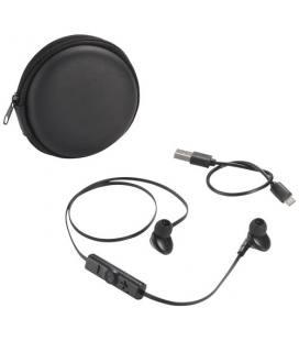 """Auriculares Bluetooth® e caixa """"Sonic"""""""