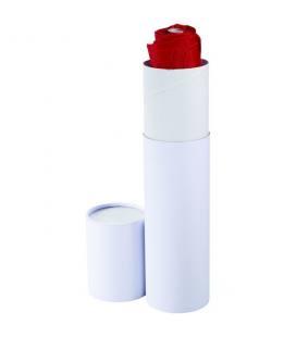 Caixa de presente cilindrica para guarda-chuva