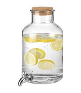 """Dispensador de bebidas de 5 litros """"Luton"""""""