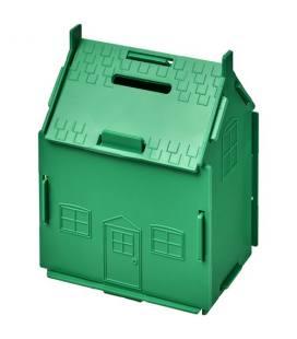 """Mealheiro de plástico em forma de casa """"Uri"""""""