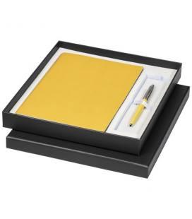 """Caixa de presente que inclui um caderno A5 """"Parker Originals"""""""