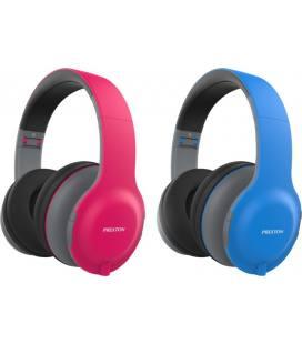 Auscultadores Bluetooth® Prixton AB202