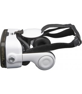 PRIXTON Óculos de Realidade Virtual com auscultadores VR200