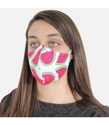 Máscara Social Nível III
