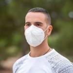 Máscara de Segurança KN95 BLER
