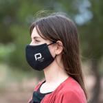 Máscara Higiênica Reutilizável LIRIAX