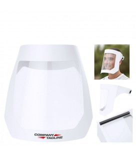Viseira de Proteção Facial MUNS