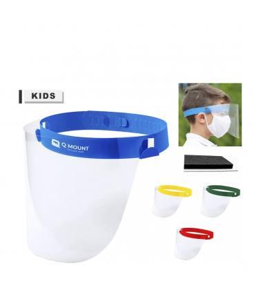 Viseira de Proteção Facial BIMBO TUNDEX