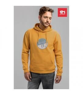 THC PHOENIX. Sweatshirt unissexo, com capuz