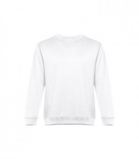 THC DELTA WH. Sweatshirt unissexo