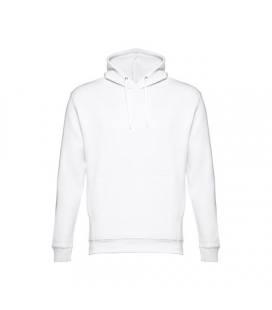 THC PHOENIX WH. Sweatshirt unissexo, com capuz
