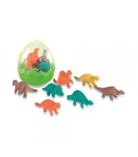 Dinosaur. Conjunto de borrachas