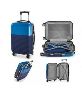 PERTH. Trolley de viagem em ABS e PC