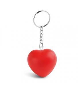 HEARTY. Porta-chaves anti-stress