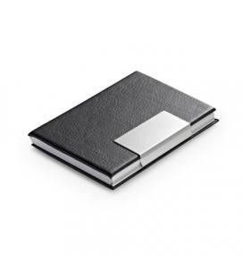 REEVES. Porta-cartões em alumínio