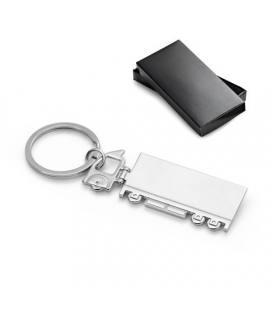 WAGONER. Porta-chaves em metal