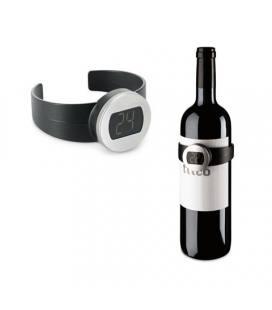 DABNEY. Termómetro digital para vinho