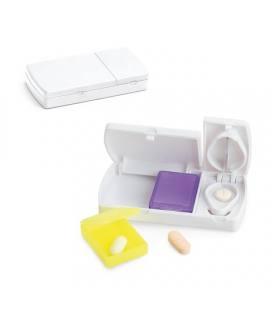 NERO. Caixa de comprimidos