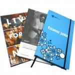 Agendas (Modelos Standard e Exclusivos)
