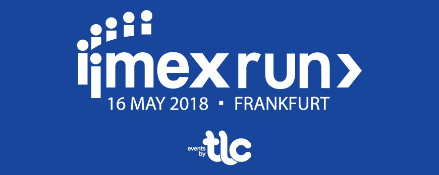 Effect presente no IMEXRUN em Frankfurt em parceria com a Events by TLC