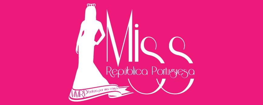MISS REPÚBLICA PORTUGUESA