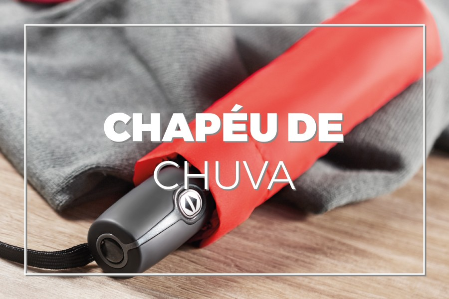 Guarda-chuvas