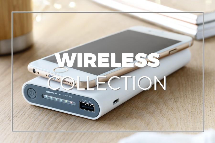 Carregadores Wireless